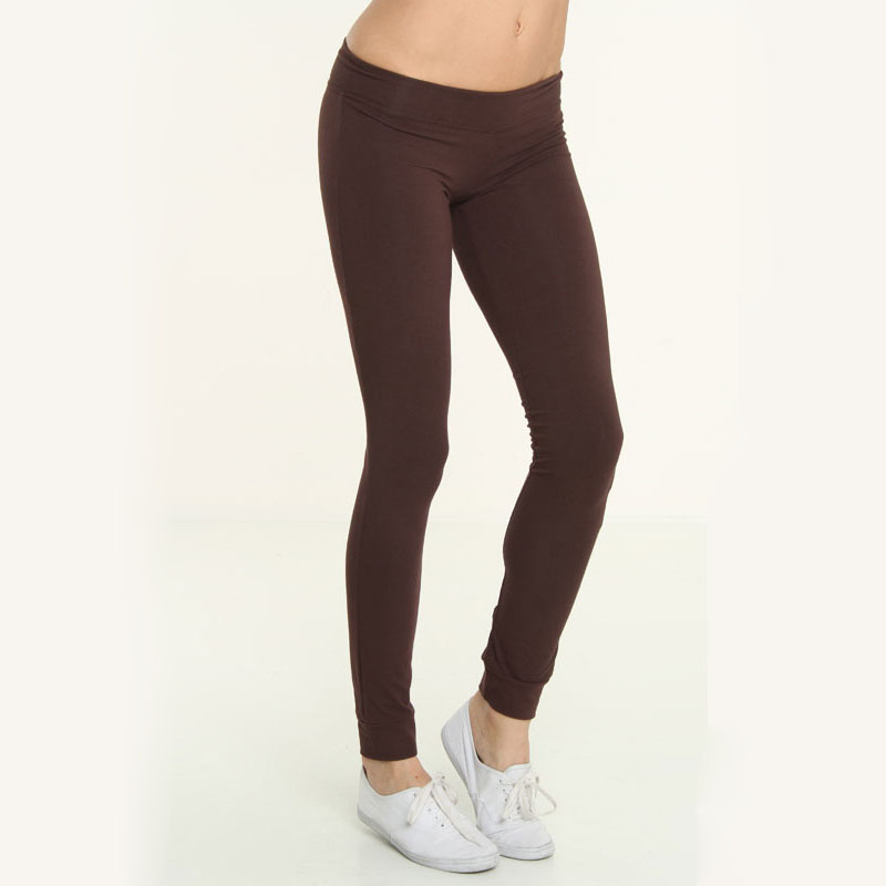 Product Features Oalka leggings will be the best pair of yoga pants you've ever owned.