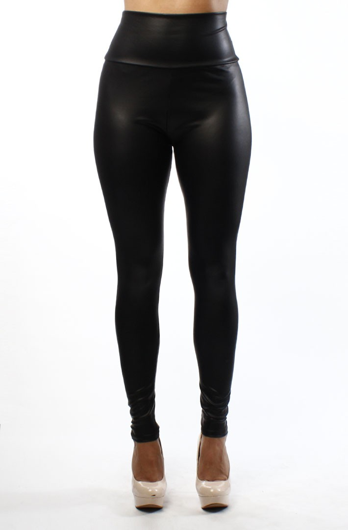 High Waisted Black Leggings – I Need Leggings