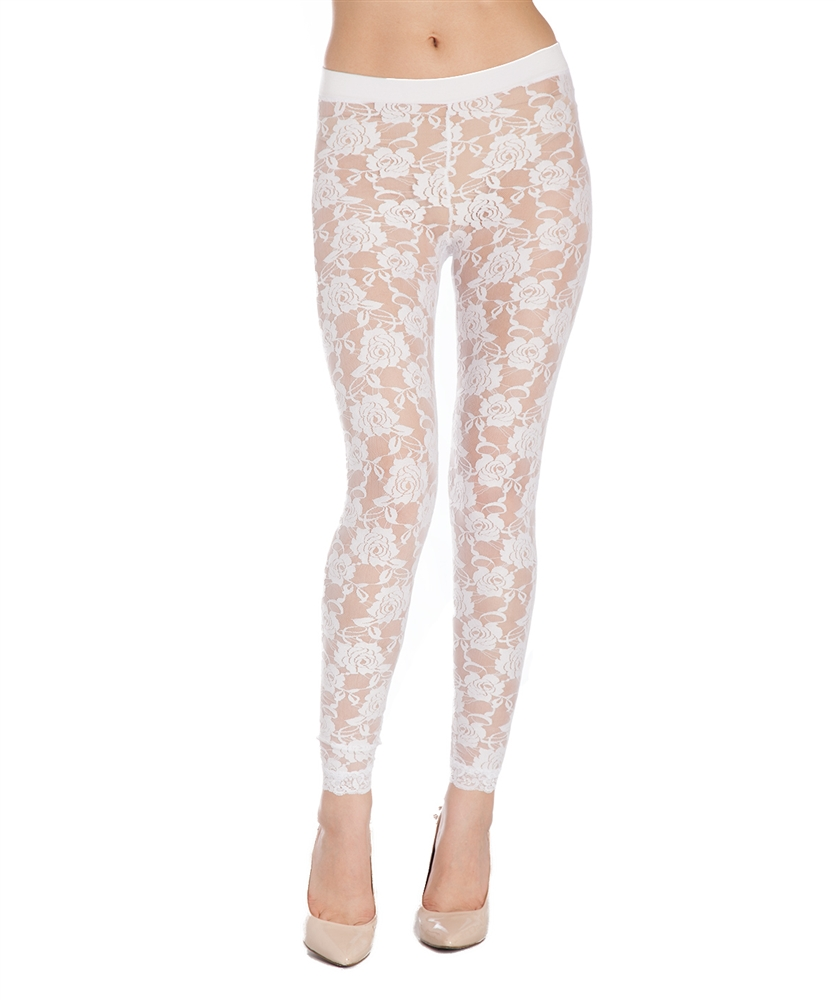 Buy the latest white lace leggings for women cheap shop fashion style with free shipping, and check out our daily updated new arrival white lace leggings for women at chaplin-favor.tk
