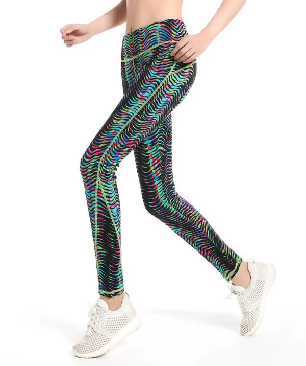 Feb 12,  · In an endless sea of black capris, take a stand with fresh, fun style. From bursts of loud pop art to girlie, laid-back looks, each pair of these flattering printed pants will refresh your workout Home Country: US.