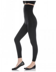 High Waisted Cotton Leggings Images