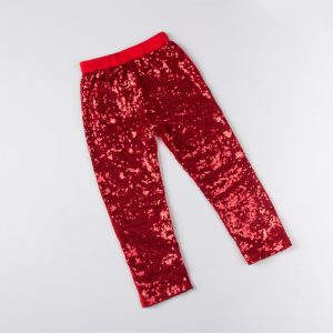 Images of Red Baby Leggings