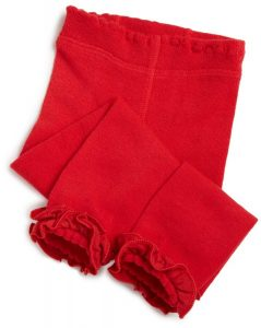 Red Baby Leggings Pictures