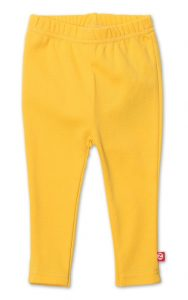 Yellow Baby Leggings